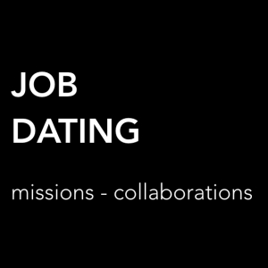 job dating coworking missions collaborations